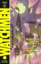 Watchmen  by Alan Moore, Dave Gibbons