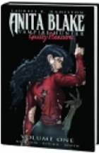 Anita Blake, Vampire Hunter: Guilty Pleasures Vol. 1  by Written by Laurell. K. Hamilton; Art by Brett Booth