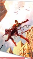 Marvel Zombies  by Written by Robert Kirkman; Art by Sean Phillips