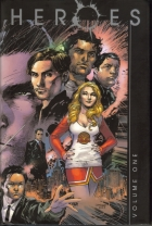 Heroes  by Written by Aron Eli Coleite and others; Art by Phil Jimenez and others