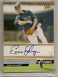 2008 Stadium Club Auto of Evan Longoria